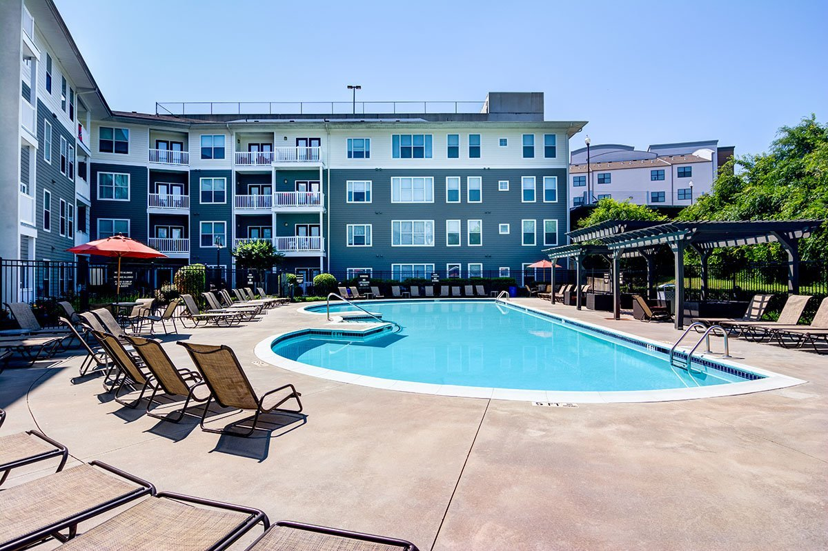 Student Apartments In Athens GA